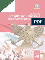 Pendidikan Pancasila dan Kewarganegaraan (Buku Guru).pdf