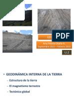 3a.a)Geodinámica