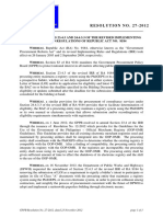Gppb Reso 27-2012