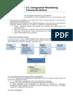 Chapter 11 Marketing Management .docx