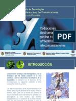 Cartilla Radiaciones Salud Publica