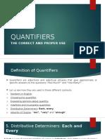 Quantifiers - Part 3
