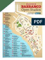 Barranco Open Studios