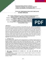 calculo de espesor de pared para tuberías largas en pipelines.pdf