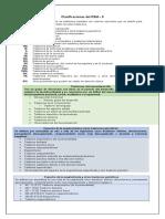 Clasificaciones Del DSM