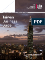 Taiwan Business Guide