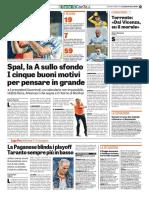 La Gazzetta dello Sport 20-04-2017 - Calcio Lega Pro
