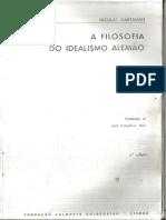 330971259 a Filosofia Do Idealismo Alemao Nicolai Hartmann (1)