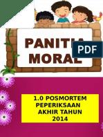 Panitia Moral Ujian 1