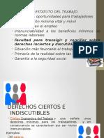 conciliación laboral en Colombia
