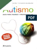 Autismo Guía Para Padres y Profesionales-Cap 1