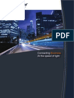 DWDM Equipment - PacketLight Networks