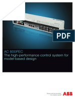 AC 800PEC Sales Brochure