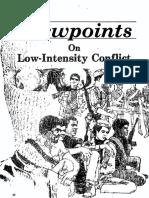 Doctrina Para La Contrainsurgencia, Military Review