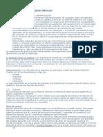 Resumen Auditoria de Control Interno