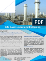 AMCO - Life Assessment & Extension