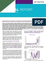 Natixis ECB Report