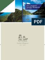 The Langkawi Tourism Blueprint 2011-2015