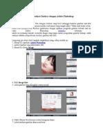 Cara Memperbesar Resolusi Gambar Dengan Adobe Photoshop
