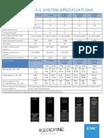 h12451.2 XtremIO 3.0 Spec Sheet Ss