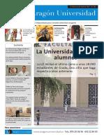 Aragón Universidad Nº 120