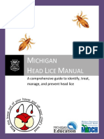 Final Michigan Head Lice Manual 103750 7
