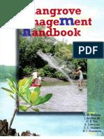 Mangrove Management Handbook