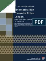 Kinematika Dan Dinamika Robot Lengan