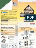 A6050 ETA Inverter Catalogue