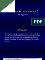 Insuficiencia Renal Crónica 1