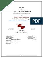 NewIndian Capital Market