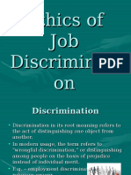 Chap 7 Jobdiscrimination