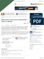 Limitare l'accesso ad una cartella del sito mediante .htaccess e .htpasswd | Mr.Webmaster