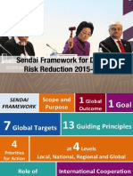 Gender Focus on Sendai Framework for DRR (1)