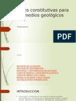Leyes constitutivas para los medios geológicos.pptx