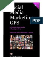 Social Media Marketing GPS