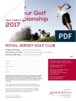 ashburton a4 amateur golf entry form 2017