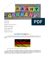 alemania weebly amine