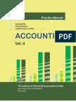 Accounting Vol.ii
