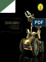 Datasheet ROV Daksh