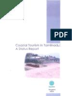 Coastal Tourism in Tamil Nadu