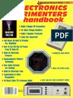 Experimenters Handbook 1993