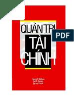 Quan Tri Tai Chinh - DH Florida - Full (Ban Dich DH Kinh Te Luat)