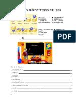 PRÉPOSITIONS DE LIEU (Exercice).doc