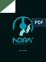 Nora Manual