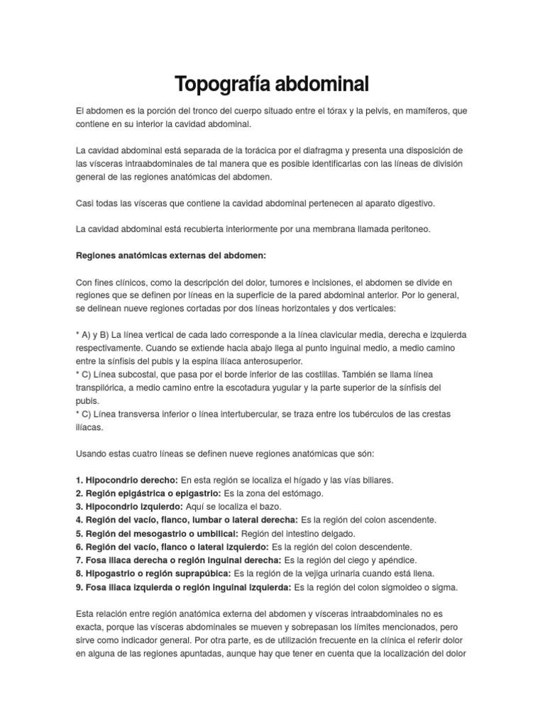 Increíble Definir Anatomía De Superficie Embellecimiento - Imágenes ...