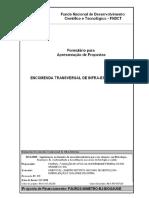 Formulação de Apresentação de Projeto Do BIO-SAUDE