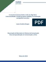 BORGES, Joana.__ IntencionalidadeeFunçãoDoGestoSimbólicoNaConstrução Coreográfico‐Narrativa