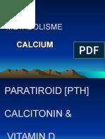 PARATIROID [PTH]