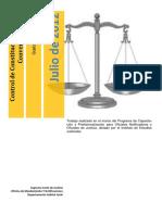 Control de Constitucionalidad - Gustavo d. Mussi (Junín)